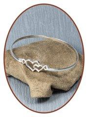 Silver Ash Bracelets