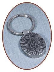 Engraving Key Rings - Memorial Key Rings