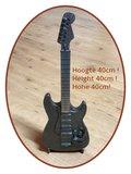Design Ash Midi Urn E-Guitar (40cm) in Different Colors - HM440_