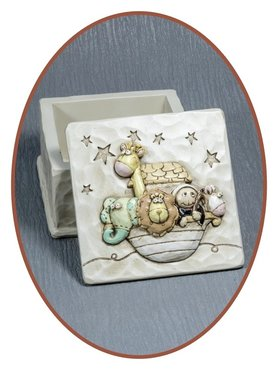 Kids Memory Box / Mini Urn  - M116