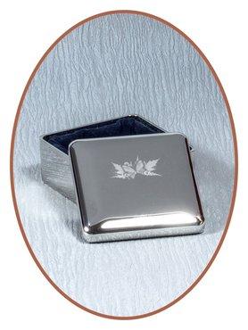 Memory Box / Mini Urn 'Butterfly' - JB1013V