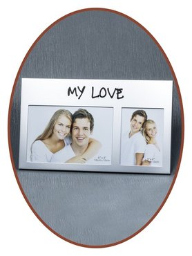Picture / Engraving Remembrance Frame  - FF005