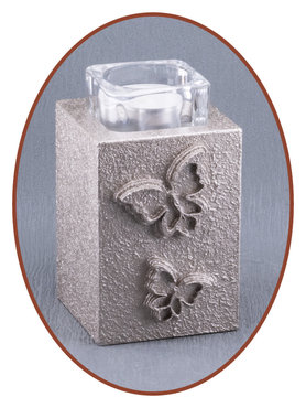Mini Ash Urn with Tealight Holder - HM287VL