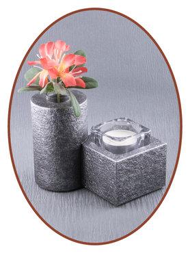 Mini Design Ash Urn in Different Colors - HM432
