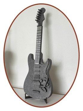 Design Ash Midi Urn E-Guitar (40cm) in Different Colors - HM440