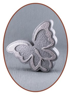 Mini Ash Urn 'Butterfly' in Different Colors - HM442