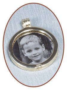 Stainless Steel Photo / Fingerprint Engraving Coin for 22mm and 33mm Coin  Holders - MH001